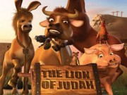 The-Lion-of-Judah
