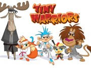 Tiny Warrior Line up_colorLOGO011211