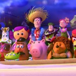 "Toy Story ""HAWAIIAN VACATION"""