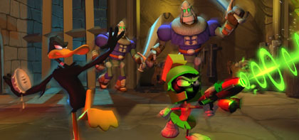 Looney tunes video games voltagebd Images