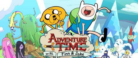 Adventure Time HINDI ~ Hindi Toon Network India