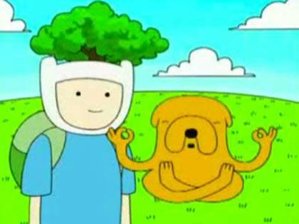 Cartoon Network Acquires Adventure Time