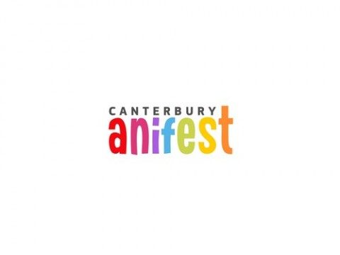 anifest logo - colour on white