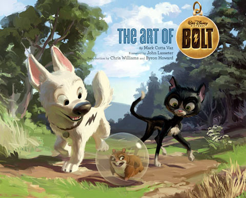 Art of Bolt