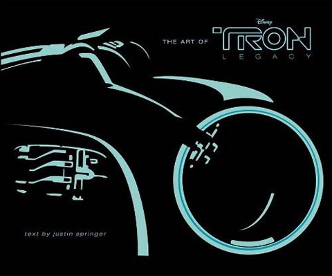 Art of Tron Legacy