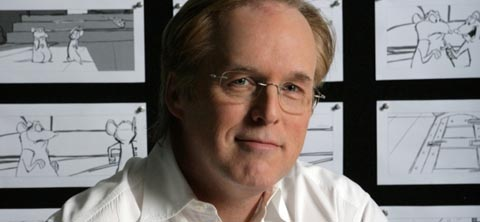 A Summary Of Brad Bird's Talk About Classic Disney Films