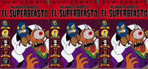 Contest #2: El SuperBeasto
