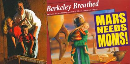 Berke Breathed