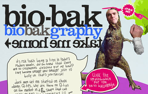 Bio-Bak by Coen Grift