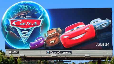 cars2billboard