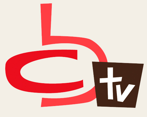Cartoon Brew TV Logo