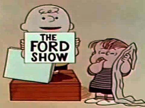 Cartoon Brew TV Peanuts