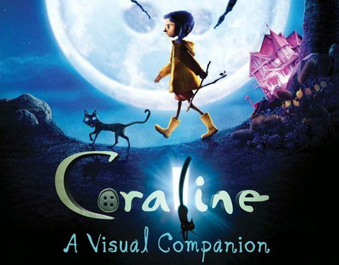 Coraline A Visual Companion