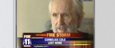 cornycolefire