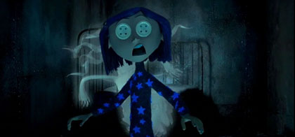 Coraline Preview
