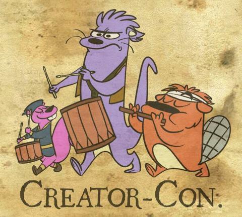 Creator Con