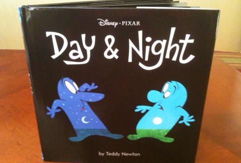 daynightbook