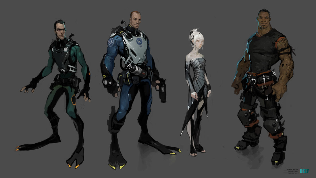 Character Design Engine : Images about character sci fi on pinterest