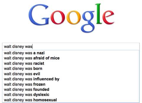 Walt Disney and Jews
