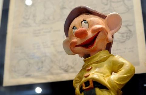 Disney museum