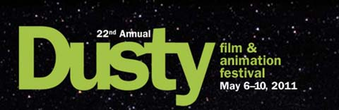 NYC's Dusty Film & Animation Festival Announces Presenters & Schedule