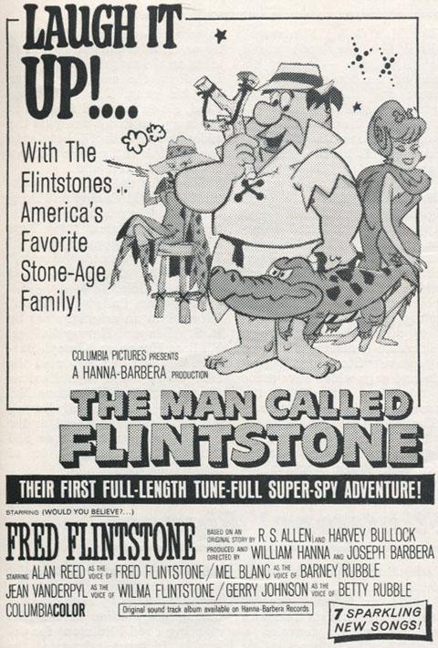 flintstone480
