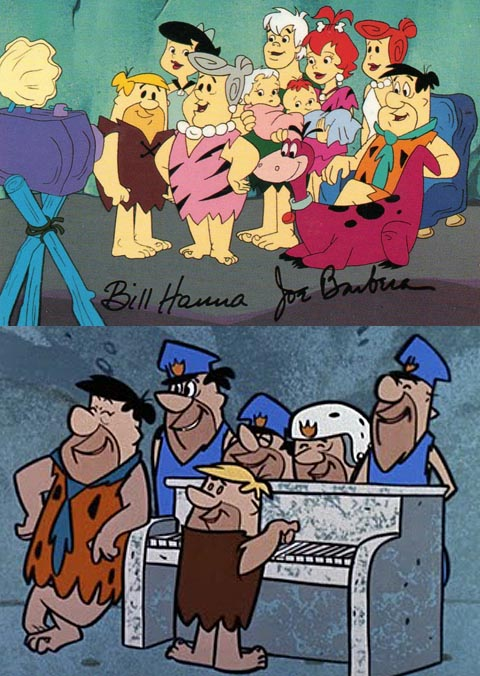 flintstonecompare