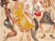 Glen Keane Sketch