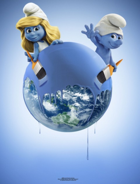 global_smurfs_day