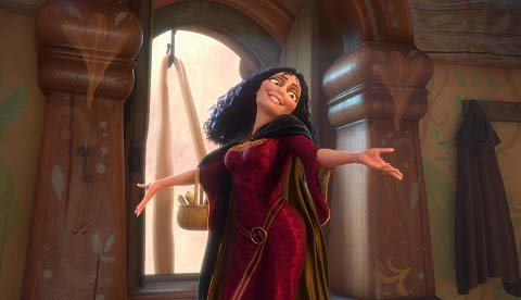 "Weekend Box Office Report: ""Tangled"" Will Top ""Tarzan"""