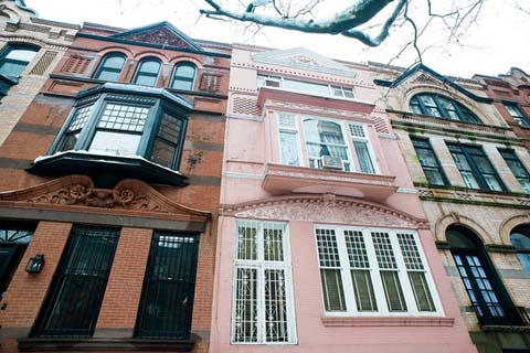 Al Hirschfeld Home
