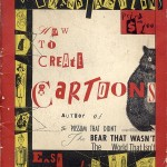 How to Create Cartoons by Frank Tashlin