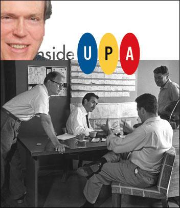 inside UPA