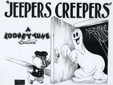 TUESDAY in LA: Cartoon Monster Mash!