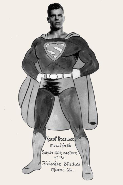 Karol Krauser