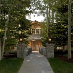 Jeffrey Katzenberg's Lodge
