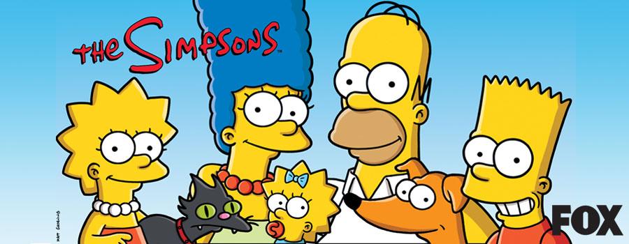 Simpsons On Fox