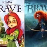 Kiara the Brave