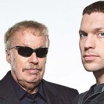 Travis and Phil Knight