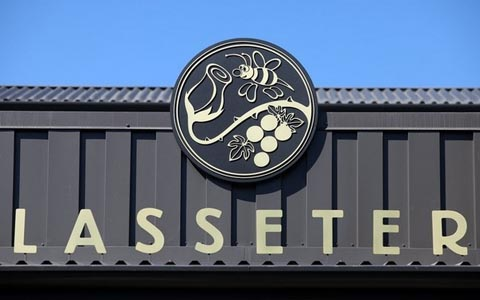 Lasseter Winery