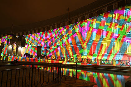 Light Up Bristol