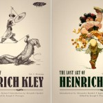 Lost Art of Heinrich Kley