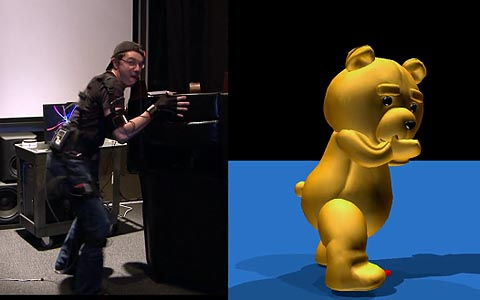 How Seth MacFarlane Created The Animation In
