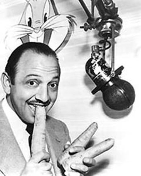 June 29th is Mel Blanc Day in Portland