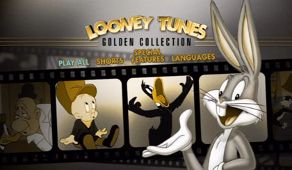 Looney Tunes Golden Collection Volume 5 Most Of The Shorts Revealed Cover Art Page 3 Dvd Talk Forum