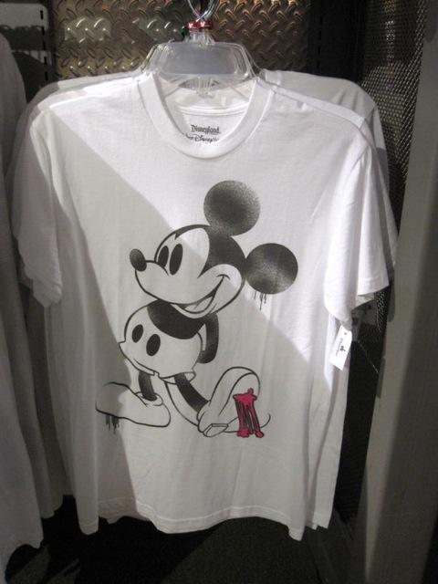 Urban Mickey