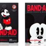 mickeyband-aids