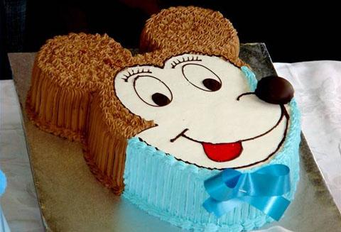mickeycake