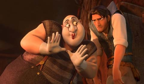 "Weekend Box Office Report: ""Tangled"" Stays Strong"