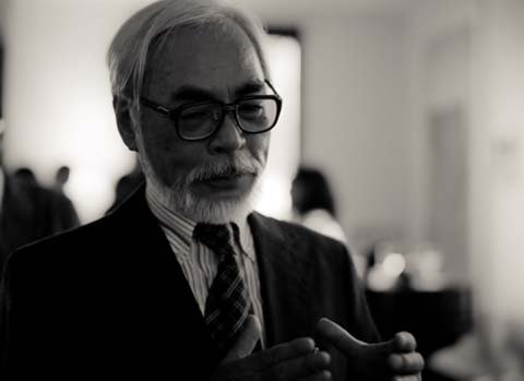 Does Miyazaki Think Women Artists Signal the End of Anime?